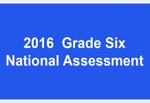 National Assessment