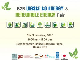 First B2B Waste to Energy and Renewable Energy Fair