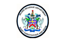 Inland Revenue St. Kitts