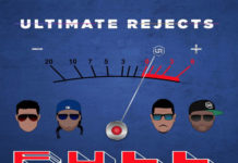 Ultimate Rejects