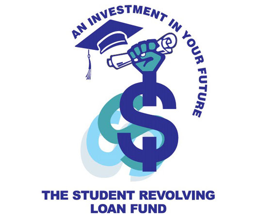 SRLF - Student Revolving Loan Fund