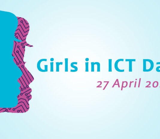 Girls in ICT - ICT Day