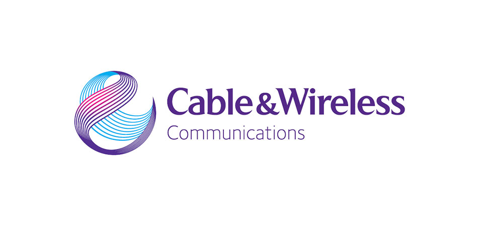 Cable & Wireless new logo