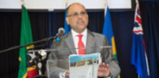 OECS Conference Opening