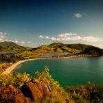 Southeast Peninsula (photo courtesy of the St. Kitts Tourism Authority)