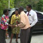 GG St. Lucia in Dominica