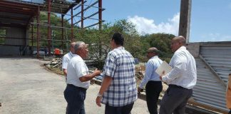 Investment in St. Lucia