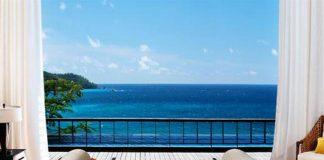 Luxury Resort Room Hotel