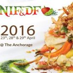 Nature Island Food and Drink Festival