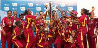 West Indies WT20 Women Cricket Team