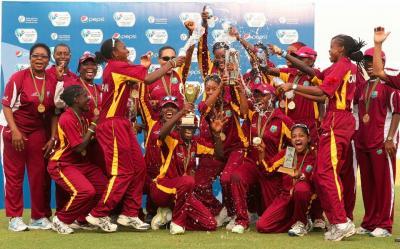 West Indies WT20 Women Cricket Team