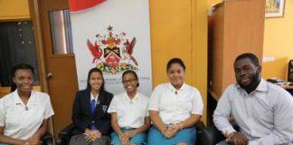 GYLC Students