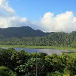 Grand Etang - Grenada