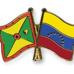 Grenadian students in Venezuela