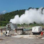 Geothermal on Montserrat