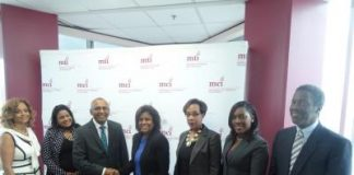 Board of Directors of invesTT Limited