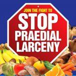 Praedial Larceny