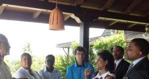 Tobago Good Foods Project