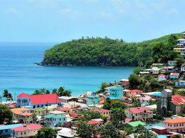 Canaries, Saint Lucia