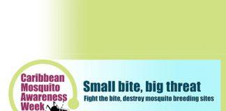 Caribbean Mosquito Week - Carpha