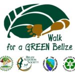 WALK FOR A GREEN BELIZE 2016