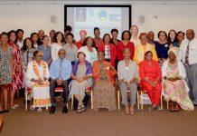 Achieving Caribbean development goals