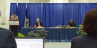 CARICOM Deputy Secretary General