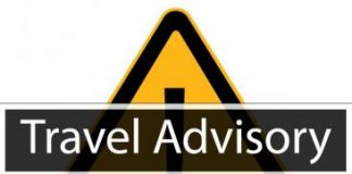 Travel Advisory - Yellow Fever