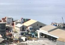 Woodbridge Bay Port