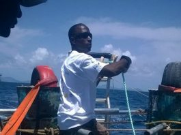 Fishing Sites - Carriacou