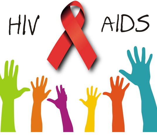 survey on hiv awareness in pulo The effect of hiv/aids and their  taking a mental survey,  political and even our scientific awareness as to the necessary things that are needed.