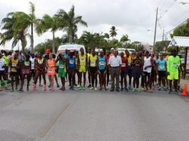 CARICOM 10k Race