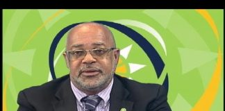 The OECS 35th Anniversary message