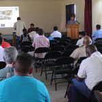 Coconut Production Technology Training