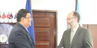 Nicaragua to CARICOM Family