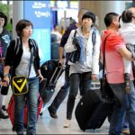 Tourist Arrivals from China