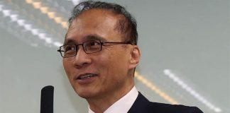 Premier Lin Chuen