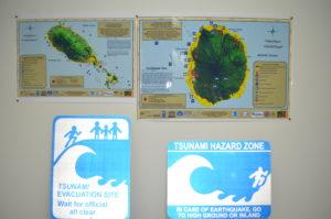St. Kitts and Nevis Tsunami Ready
