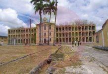 Glendairy Prison