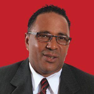 Kenneth Darroux