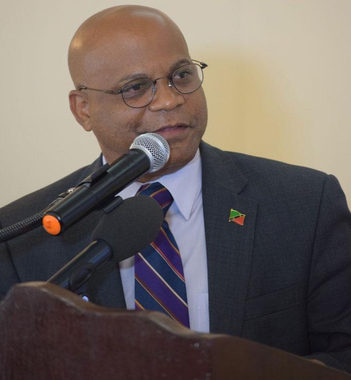 Minister Grant
