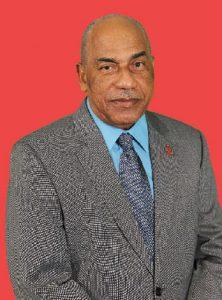 Dr. Sir Prince Ramsey