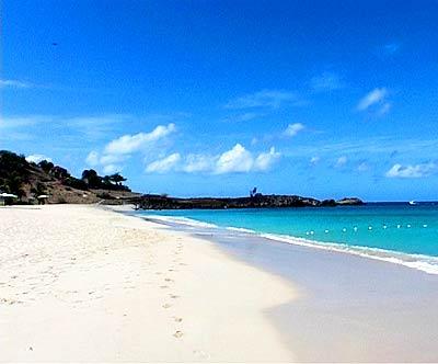 public access to beaches across antigua and barbuda caribbean