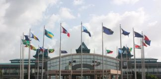 CARICOM Headquarters
