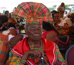 Cultural Elder