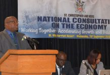 PM Harris National Consultation on the Economy
