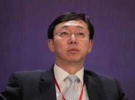 Tao Zhang - IMF Deputy Managing Director