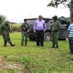 Countrywide Tour of BDF Installations