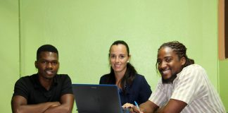 CARICOM Youth Ambassadors