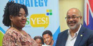 OECS Digital Internship Programme